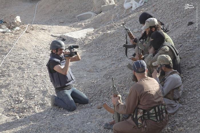 بهار طوفانی غرب در انتظار داعش/ تاکتیک دفاعی تروریستها در برابر حمله همهجانبه چیست؟/ در حال ویرایش