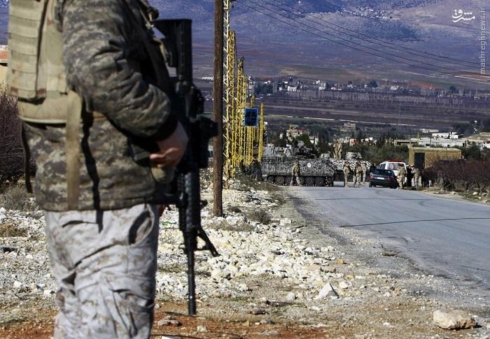 هفت هدف تروریستهای سوریه از استقرار در مرز لبنان