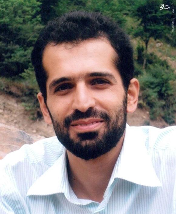 ترور دانشمندان هستهای ایران