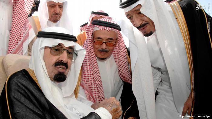 مشکل سعودیها شاه آینده است یا ولیعهد جدید؟/