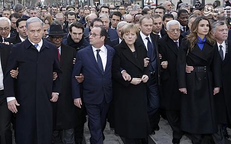 آیا جنگ جدیدی در راه است/ سندی که سناریوی پاریس را زیر سؤال برد +فیلم