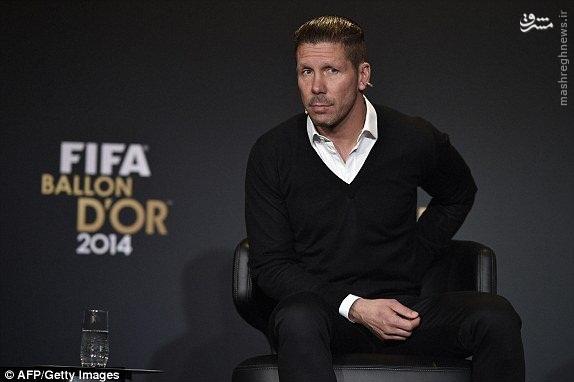 گزارش لحظه به لحظه از مراسم معرفی برترینهای سال 2014 فوتبال دنیا