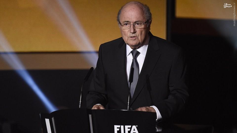 گزارش لحظه به لحظه از مراسم معرفی برترینهای سال 2014 فوتبال دنیا + تصاویر