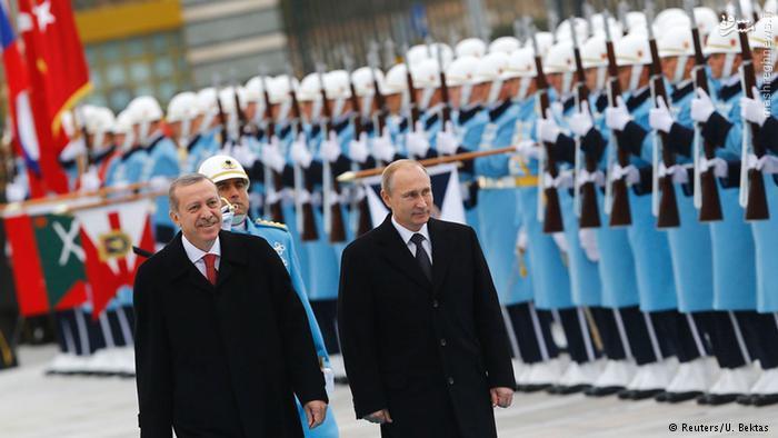 چقدر از برنامههای متنوع ترکیه برای نفوذ در منطقه خبر دارید؟