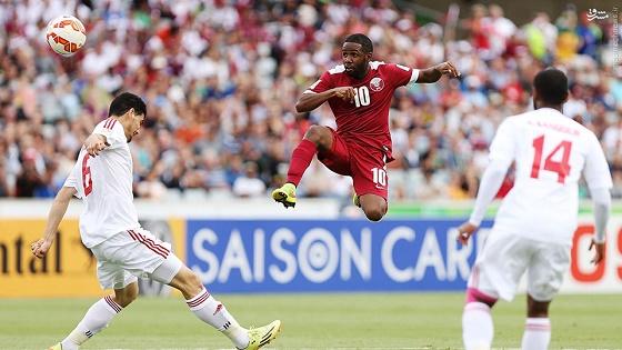 سلاحهای خطرناک قطر مقابل ایران +جدول
