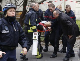 سوالاتی که بیجواب ماند/ جنگجوهای سوریه در پاریس تروریست شدند +تصاویر/ در حال ویرایش