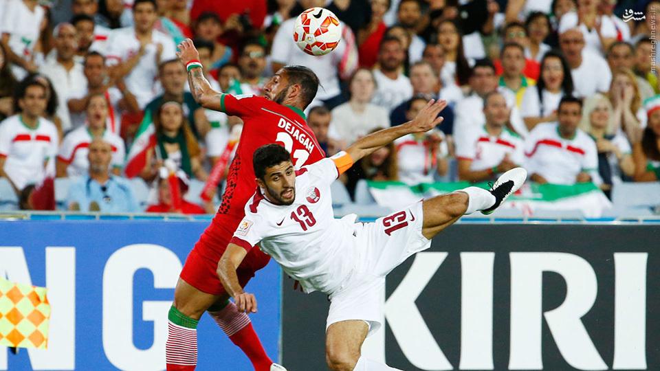 گزارش لحظه به لحظه بازی ایران - قطر/ تا دقیقه 85