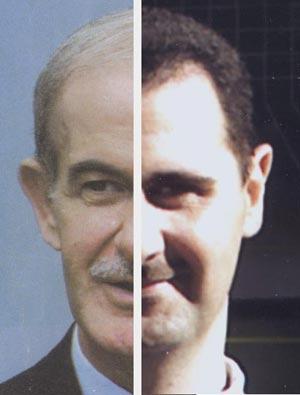 حافظ اسد چگونه با آمریکاییها مذاکره میکرد؟/در حال ویرایش