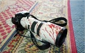 خبرنگاران در عراق، اسلحه می گیرند