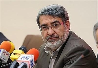 وزیر کشور ایران از همتای خود در عراق روند پیگیری سریع  امور زائران را خواست