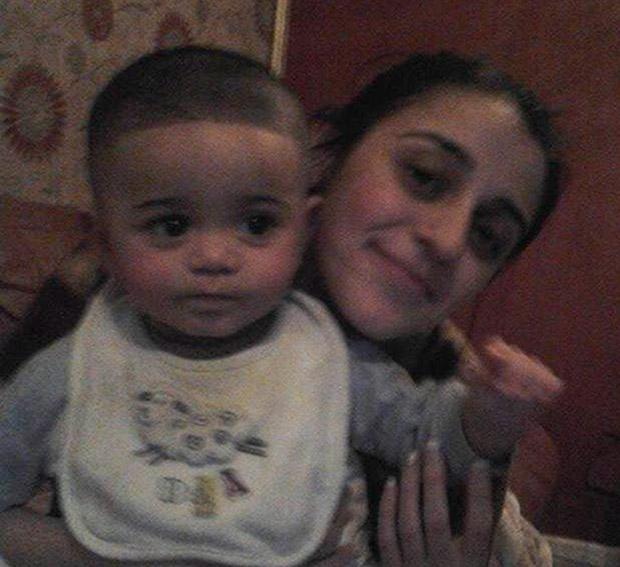 فرار دختر ایرانی از دست داعشی ها پس از ازدواج زوری