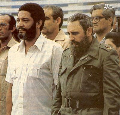 سازمان اطلاعاتی کوبا/// در حال انجام ///