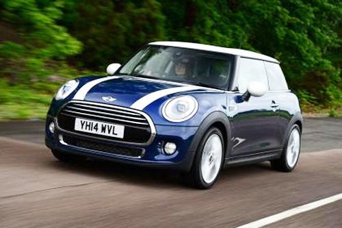 بهترین خودروهای کوچک+ تصاویر