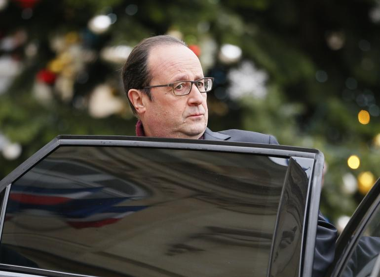 آیا فرانسه توان اجرای سناریو