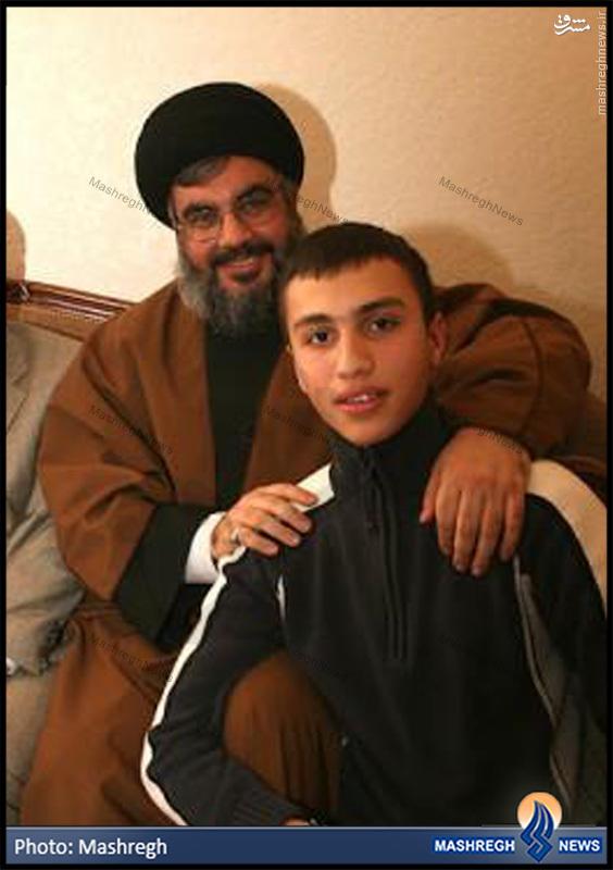 خانواده «مغنیه» چهارمین هدیهی خود را به نهضت امام خمینی اهدا کرد+عکس