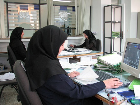 زنان؛ ریحانه خانه یا کارگر کارخانه؟/ اشتغال زنان مسئلهای که خرجش به دخلش نمیارزد/////آماده انتشار