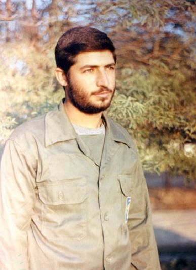 فرماندهای که با دعوت «حاج قاسم» به نیروی قدس رفت+تصاویر