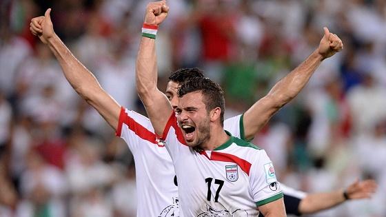 آمار منحصربهفرد ایران در جام شانزدهم