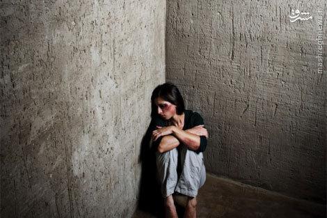 مریضی جنسی مردم غرب تحت لوای تجارت جنسی سازمان یافته/// در حال ویرایش