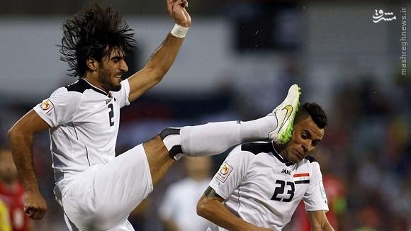 عکس/ خوشحال ترین بازیکن جام