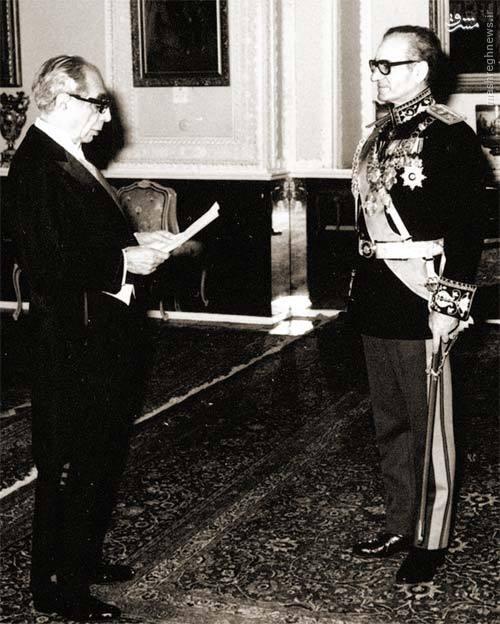 وقتی شاه به فاسد بودن حکومتش اعتراف کرد+فایل صوتی