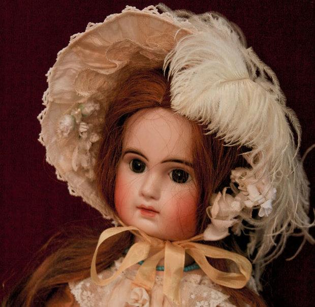 از عروسک های بیسک تا باربی و لامیلی