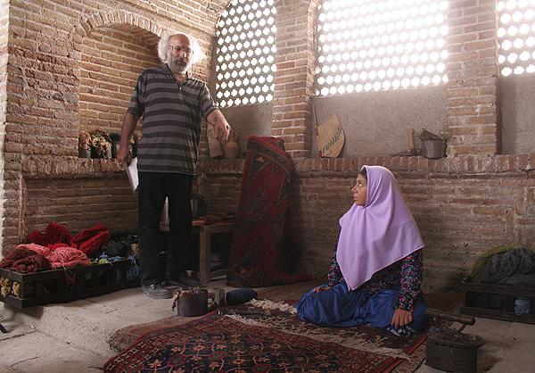 سایت های ضد انقلاب از عدم اکران«خانه پدری» ناراحت شدند