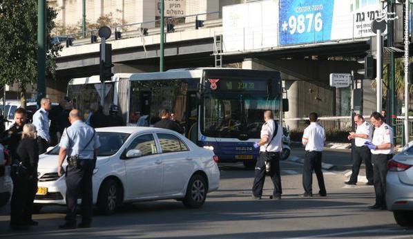 عملیات شهادتطلبانه علیه 13 صهیونیست در قلب تلآویو؛ وضعیت شش تن از مجروحان وخیم است