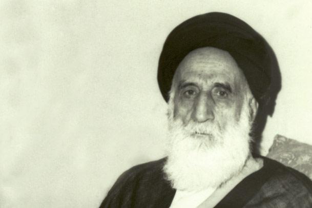 884717 755 پدر امام خمینی چگونه به شهادت رسید