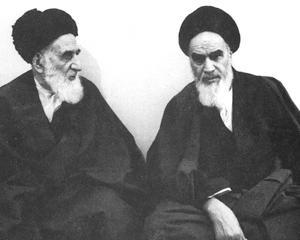 884718 962 پدر امام خمینی چگونه به شهادت رسید