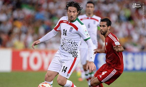 گزارش آماری از جام شانزدهم