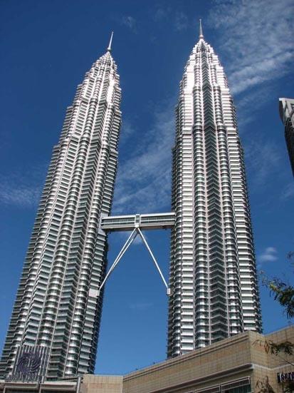 جذابترین ساختمانهای جهان+ تصاویر