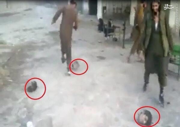 چرا داعش فوتبال را حرام اعلام کرد؟