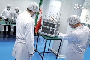 پیش به سوی ثریا: نگاهی به تجربیات فضایی ایران +تصاویر و فیلم