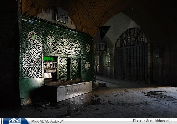نتیجه تصویری برای مسجد علیقلی آقا