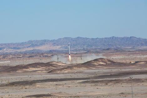 10 دستاورد جدید که ماهواره و موشک فجر برای صنعت فضایی ایران ارمغان آوردند +عکس