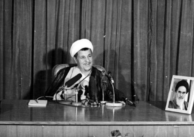 کمک میلیاردی به هاشمی رفسنجانی برای مبارزه با شاه