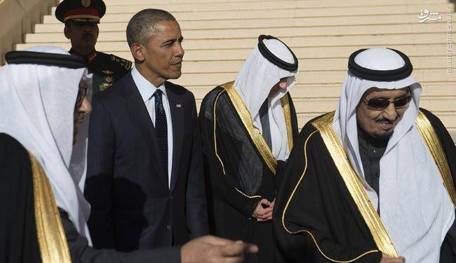 دستور آمریکایی برای خانهتکانی شاهنشاهی/ دُمل چرکین سعودی سر باز کرد