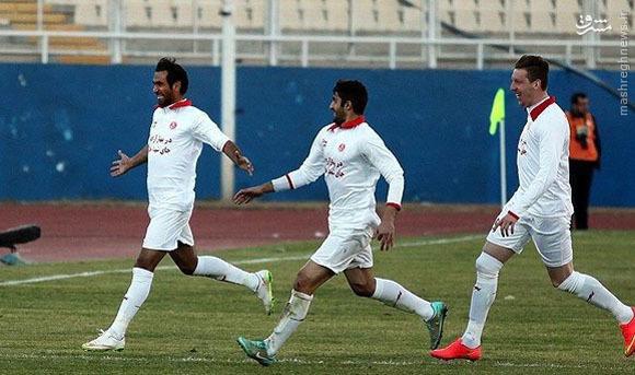 ترین های هفته نوزدهم لیگ برتر ایران