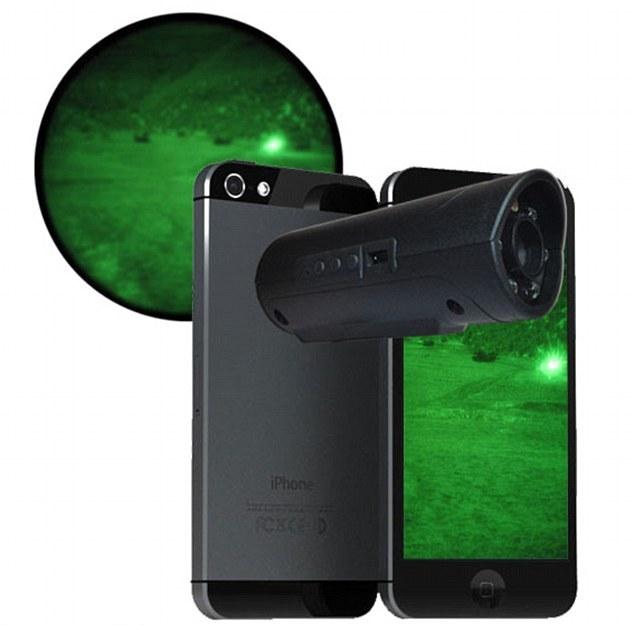 دوربین ذید در شب