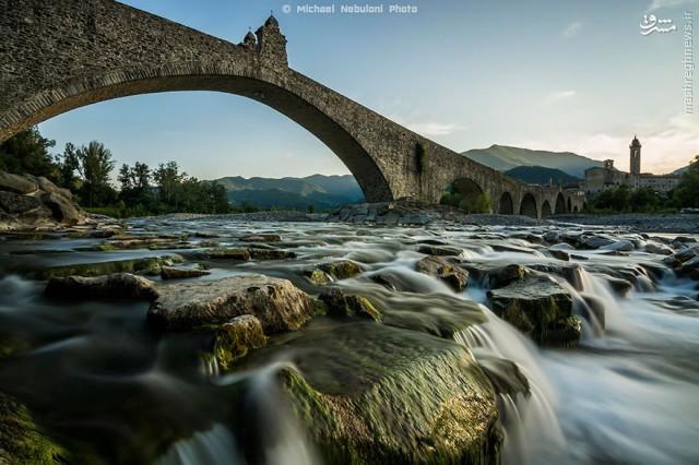 زیباترین پل های دنیا