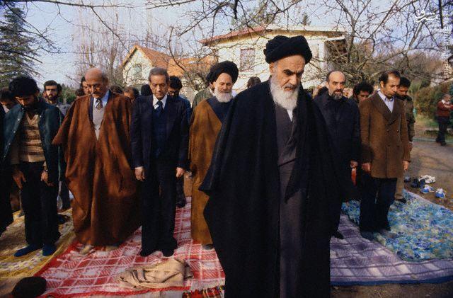 خاطره دادستان سابق آمریکا از اولین دیدارش با امام خمینی+تصاویر