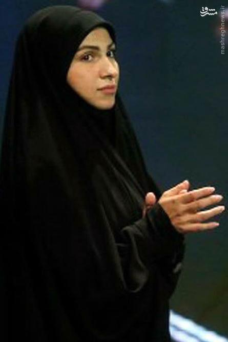 تا مدتها نمیدانستم دختر معاون جهادی حزبالله هستم/ قرآنی که «آقا» به «برادرْ عماد» هدیه داد