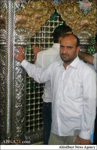دو مدافع حرم ایرانی در سوریه به شهادت رسیدند + عکس