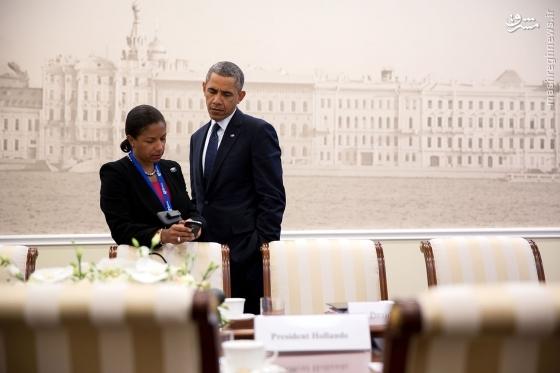 چرا اوباما با چینیها مهربان شد؟/ از دشمنی با روسیه تا نرمش با ایران/ در حال ویرایش