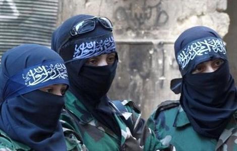 چرا داعش برای زنان اروپایی جذابتر از دیگر گروههای تروریستی است؟/اماده انتشار
