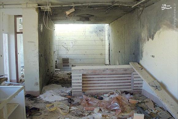 مرگ تازه داماد بر اثرانفجار ترقه+ عکس