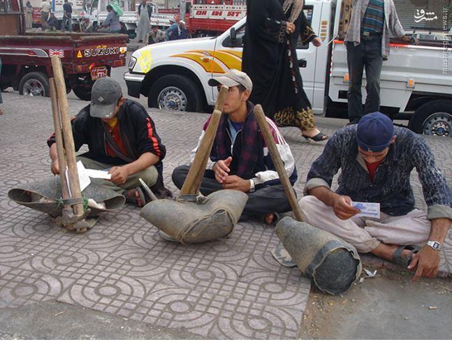 «بیکاری» و «فقر» مهم ترین علل گرایش به گروه های تروریستی