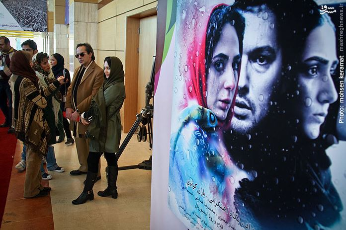 خیانت، تجملگرایی و اعتیاد اصلیترین موضوع فیلمهای جشنوارهفجر