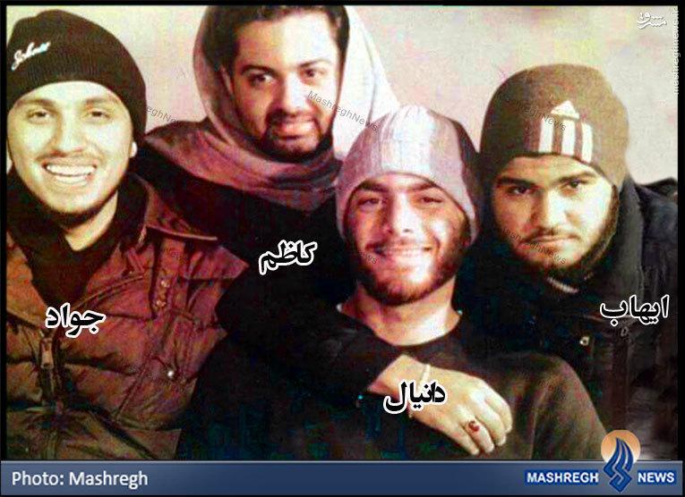 آقازادههای صهیونیست در سیبل حمله حزبالله